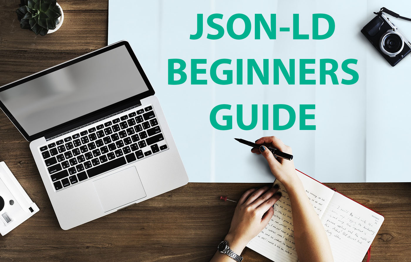 JSON-LD Beginners Guide: Boost Your Shopify Store's SEO
