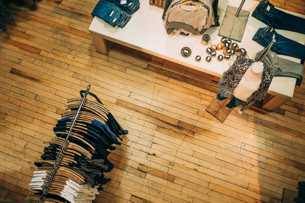 retail store brand loyalty