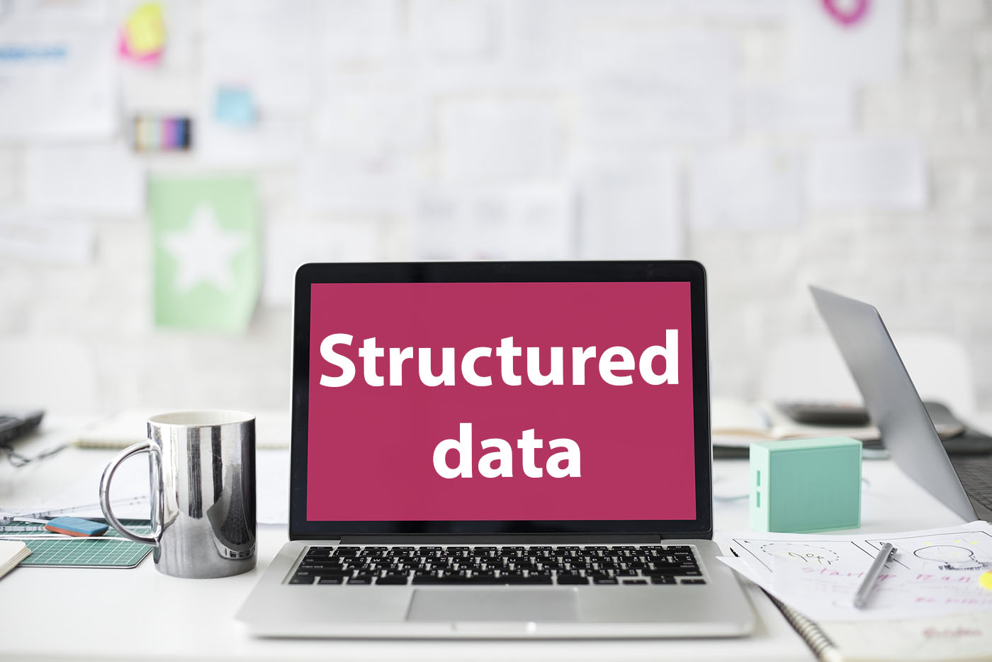What is Structured Data? A Complete SEO Guide for Beginners