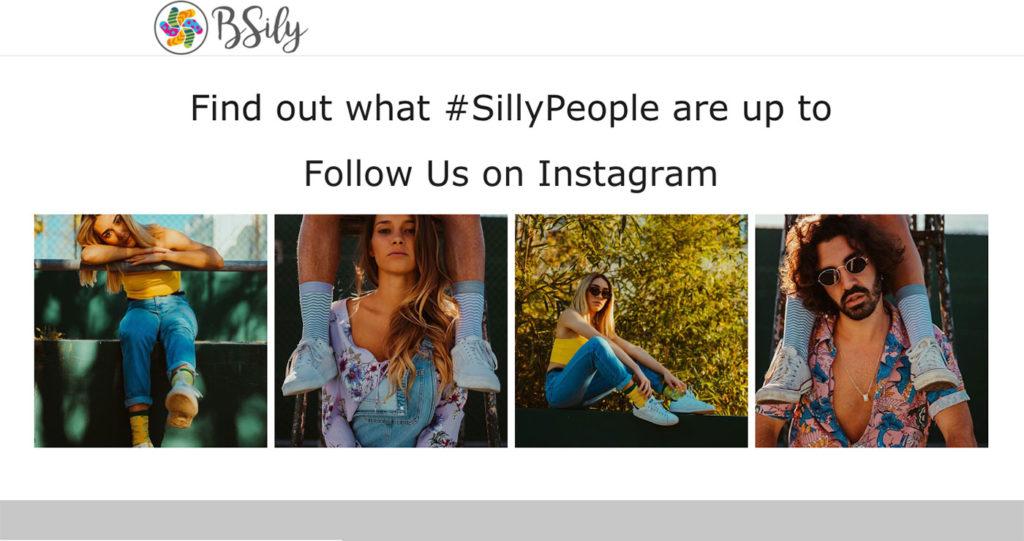 bsily instagram