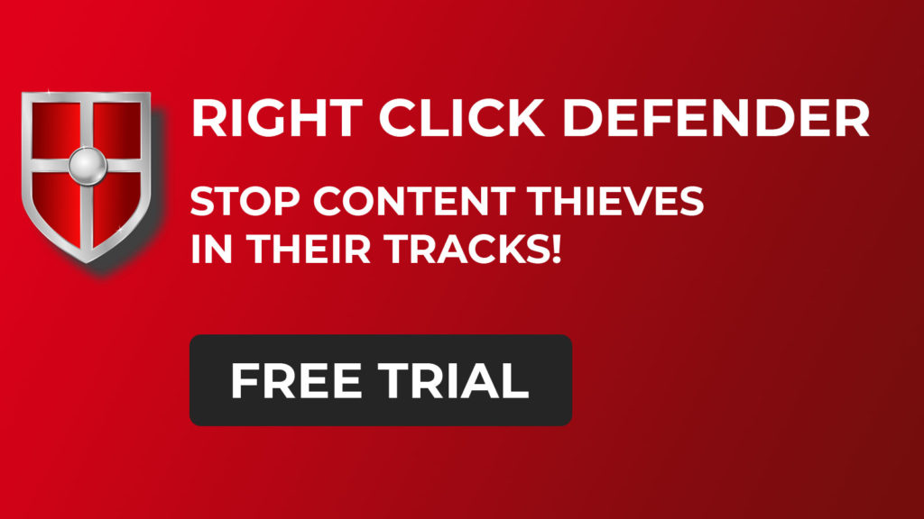 right click defender Shopify app