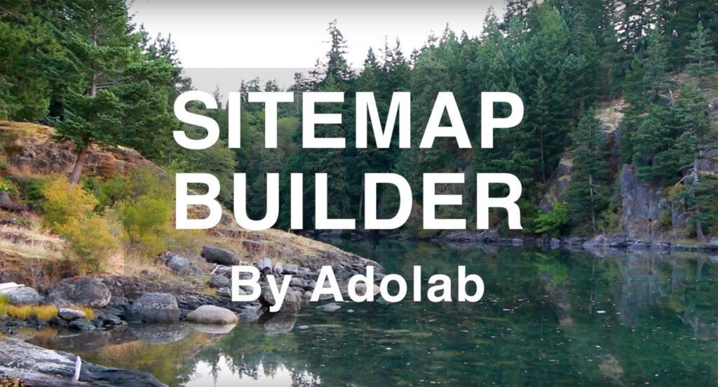 sitemap builder seo shopify app
