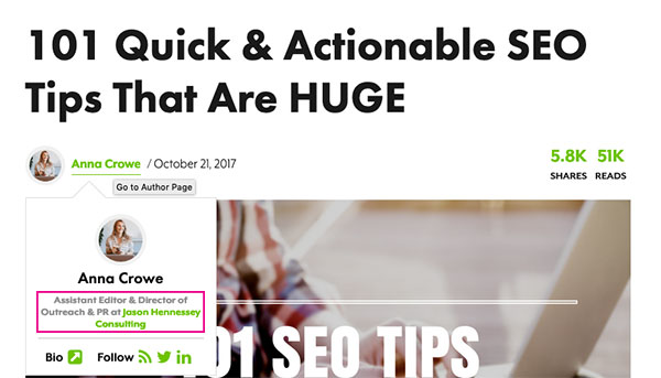 what are backlinks author guest blogging