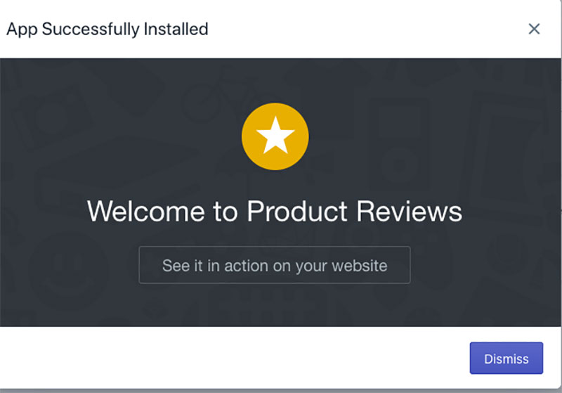 installing snippet shopify