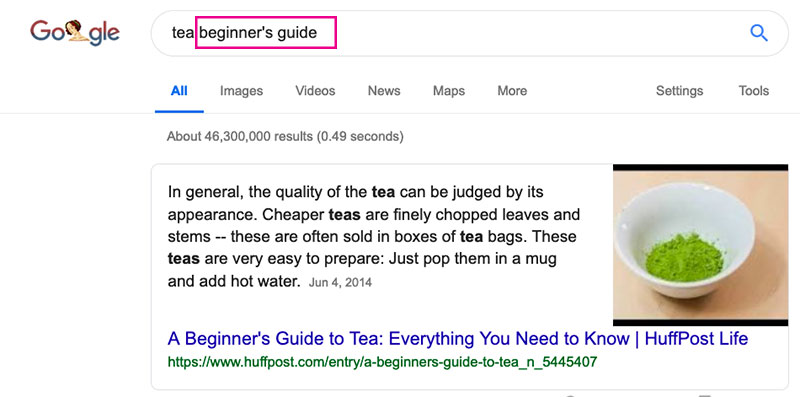 beginners guide evergreen content