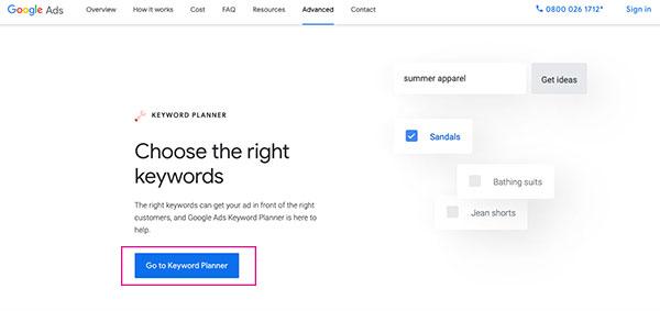 free keyword analyzer