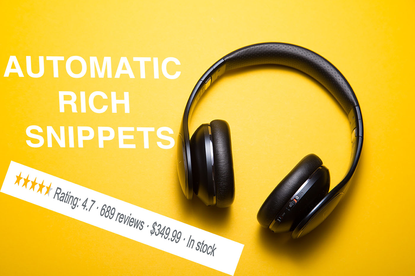 automatic rich snippets shopify